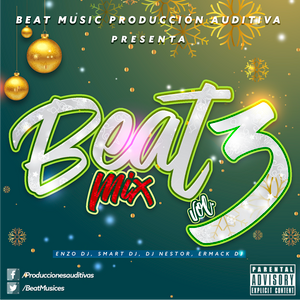 Mix Reggaeton Explicit [ErmackDJ - Beat Mix Vol.3].