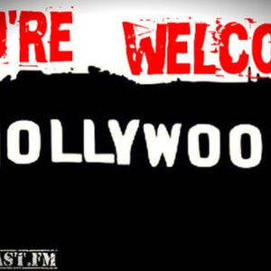You're Welcome Hollywood: Trippy Pitches (With Christopher Naumann)