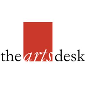 The Arts Desk 12/05/15