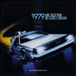 1979 - Une sélection de SLurg & Bachir