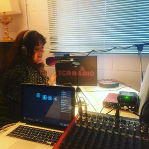 Local Radio Day - Totally Local - CentreSpace - Community Indoor Work Space - Covid Safe
