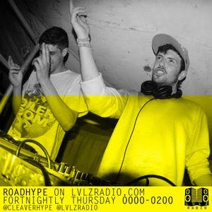 ROADHYPE | 006 | 3.3.16 | @CLEAVERHYPE @LVLZRADIO