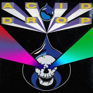 Eraserhead - The Acid Casualty Mixtape