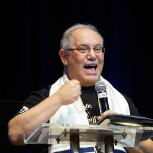 20190929 Sunday Sermon, 猶太新年,Ps Rick Kurnow