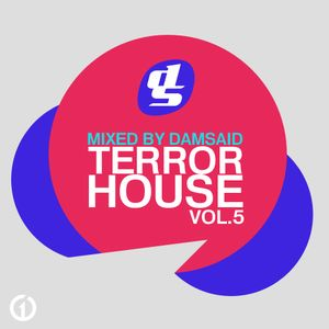 DamSaid pres. - Terror House vol5