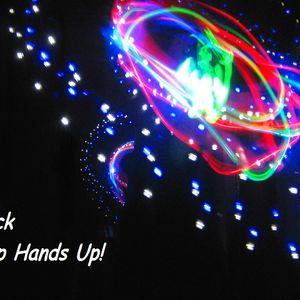 Dj Drack - Back Up Hands Up!