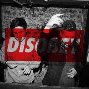 miami global radio show w/ disobey
