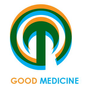 Good Medicine Podcast- Episode 007 with NF Electric Soul