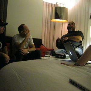 Small Talk w/ Maseo, Smalltown Pete & DJ NDN (Part 2)