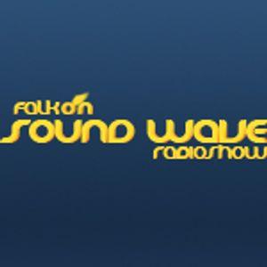 Falkon - Sound Wave 059 (Part 2) (Guest Mix by Mr.Pit) [December 20 2010] on Pure.FM