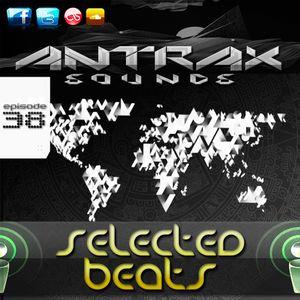 Selected Beats 38