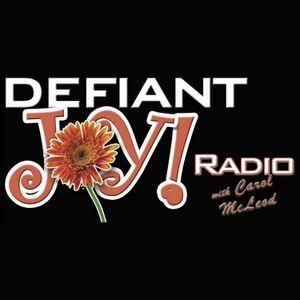 Defiant Joy: Day 34