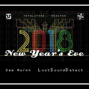 Dem Morph - TU#NYE/2018_LostSoundDetect