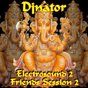 Electrosound 2 - Friends Session 2