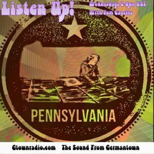 Show 164: Pennsylvania Pebbles!