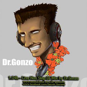 Dr. Gonzo@Chillavilla Walchsee 2010