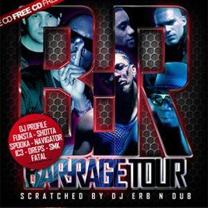 Bar:Rage v This is underground tour mix