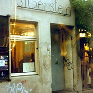 CHILL, Cafe Silberstein 301296