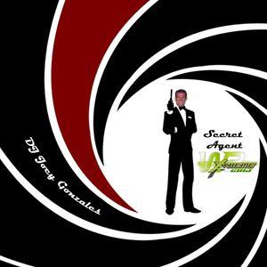 DJ Joey Gonzales - Secret Agent (White Party 2013)