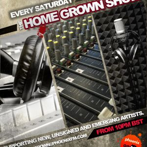 #13 The Home Grown Show Part 2