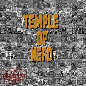 Temple of Nerd 29: I Wanna Be Forever Evil!