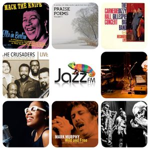 The Performance Series on JazzFM: 26 June 2017