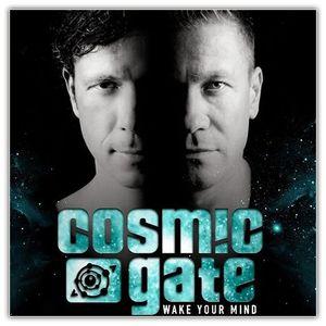 Cosmic Gate - Wake Your Mind Radio 170 - 08-Jul-2017