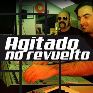 """Agitado no Revuelto 022 - Special Cocoon Recordings """"M"""""""
