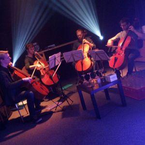 Couchsofa - Peleus And Thetis - live at 20 Jahre Entropia Einweihungsparty