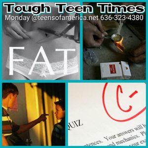 Tough Teen Times