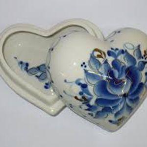 Amor de Porcelana