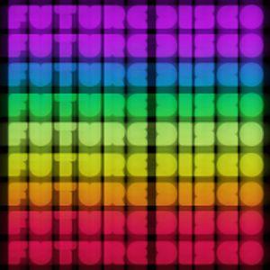 Sean Brosnan - Future Disco Show - June-06-2011