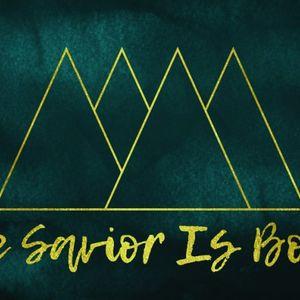 Savior - Audio