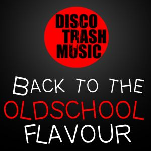 Back To The Oldschool Flavour MINIMIX (may 2010)
