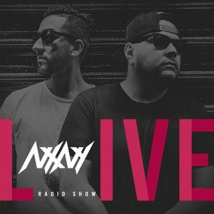 NXNY Live Radio Show Ep 060