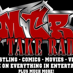 My Take Radio-Episode 379