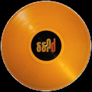 Super Soul Fried Disco on D3EP - SSFD40 25/06/15