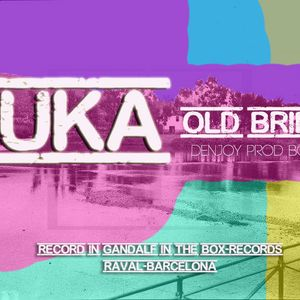 BUKA-OLD BRIDGE#Set Completo-Tech/House