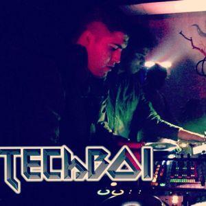 Techboi May Mix