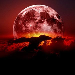GERONIMO - THE BLOOD MOON PROPHECY