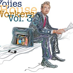 Yojies House Workers Vol.3        20-03-14