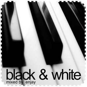 """Black & White"" -  Red Bull Fest  ( Kakanj 29.06.2013' )  - mix by DeeJaY EnJaY"