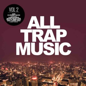 All Trap Music Vol. 2 JiKay Continuous mix