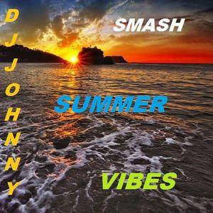 Dj Johnny - Smah Summer Vibes