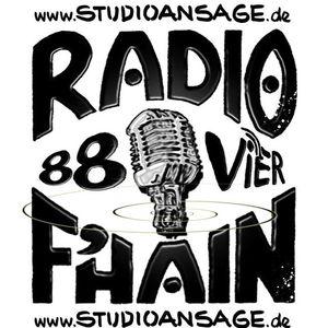 Studenten für Holm - Berliner Runde Interview vom 25.01.2017