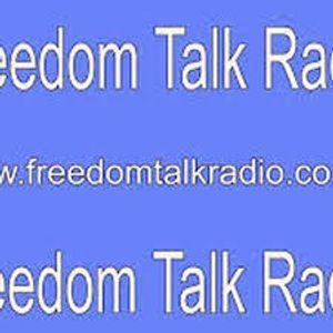 Freedom Talk Radio with derek Lewis Author of business book bible