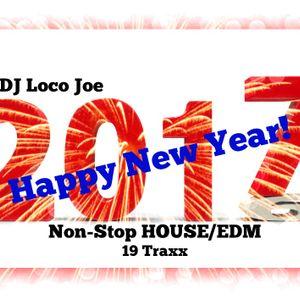 EDM/House MixTape Vol. #66