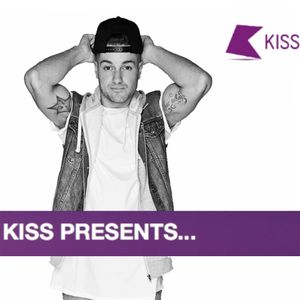 James Hype Kiss FM UK Show #1 02/02/2016