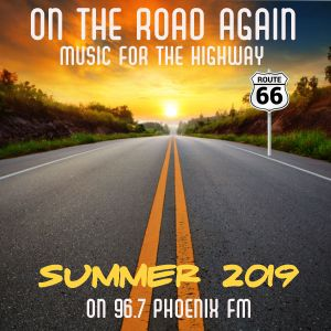 Route 66 - On The Road Again ''Music for the Highway''