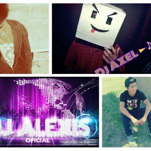 Coaygo Dj-ft-Dj Alexis (mix electronica)